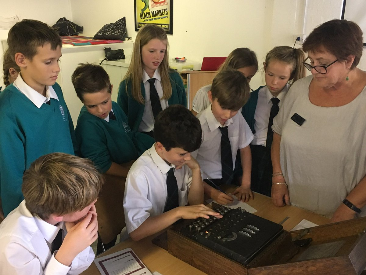 Cracking the Enigma Code
